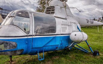 Śmigłowiec wielozadaniowy WSK SM-2