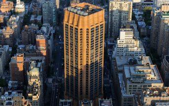 3 Park Avenue - biurowiec i szkoła średnia w jednym