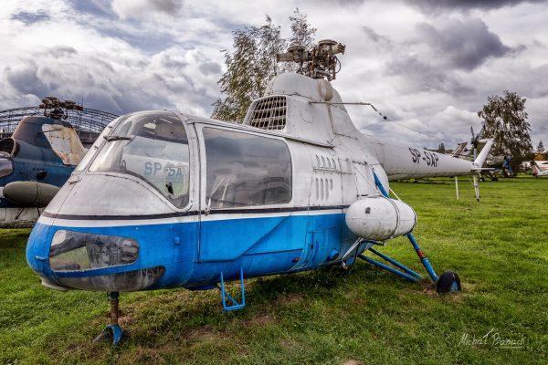 WSK SM-2 (fot. Michał Banach)