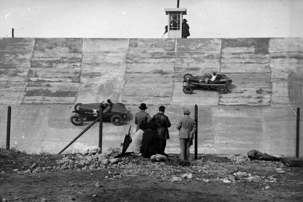 Autódromo de Sitges-Terramar