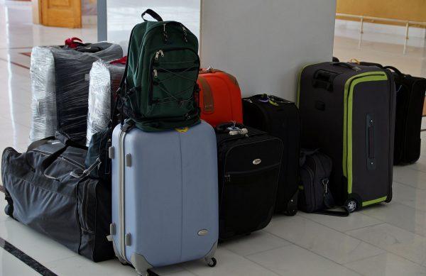 Im mniej bagaży, tym podróż przebiega łatwiej i szybciej