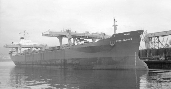 Masowiec MS Star Clipper