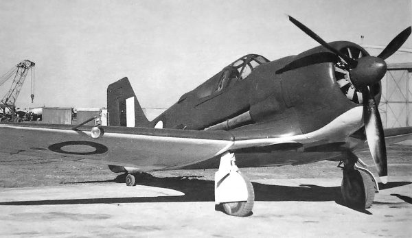 CAC CA-14A Boomerang