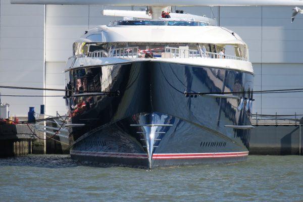 Black Pearl (fot. Dutch Yachting)