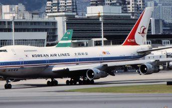 Katastrofa lotu Korean Air 007 (1983)