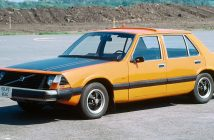 Volvo VESC - bezpieczny samochód koncepcyjny