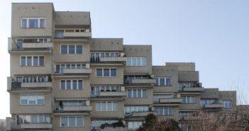 Ukryty apartamentowiec dla elit PRL-u w Warszawie