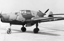 Zapomniany dwusilnikowy Fokker D.XXIII
