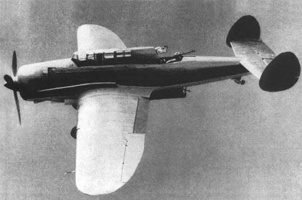 PZL.46 Sum