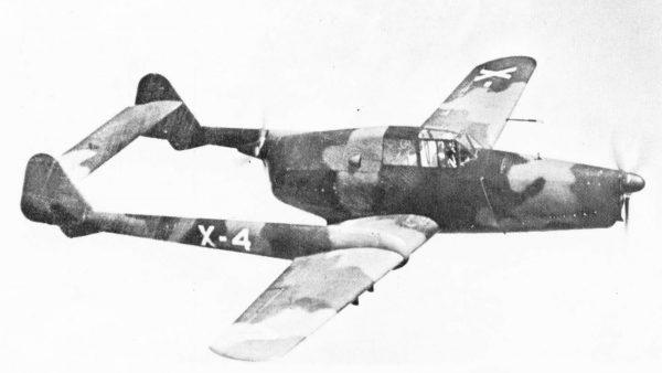 Fokker D.XXIII