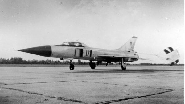 Suchoj Su-15