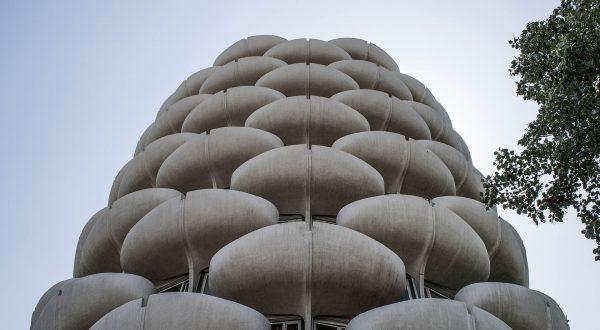 Choux de Créteil (fot. brutalistconstructions.com)