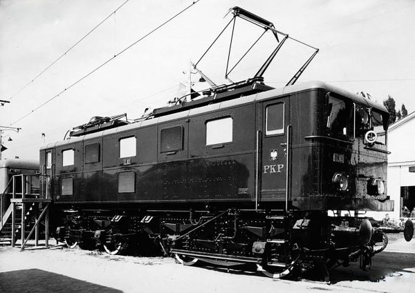 English Electric EL.100