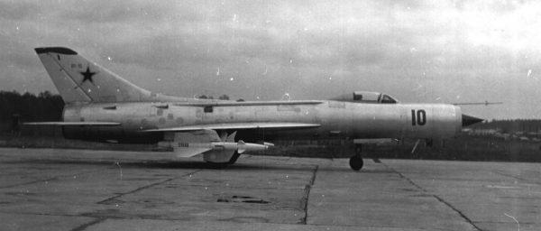 Suchoj Su-9