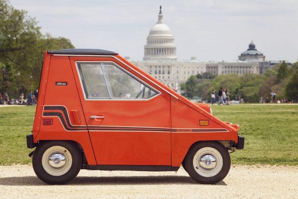 Citycar (fot. historicvehicle.org)
