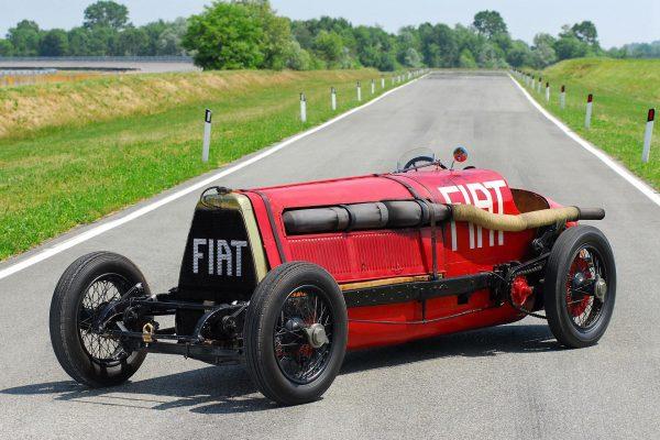 Fiat Mefistofeles