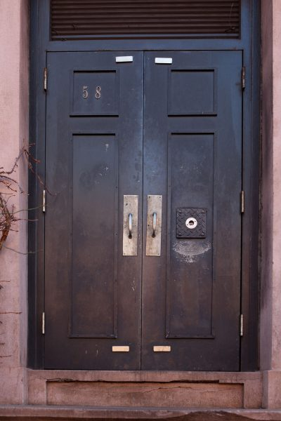 58 Joralemon Street (fot. Trammell Hudson)