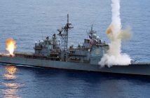 Amerykańskie krążowniki rakietowe typu Ticonderoga
