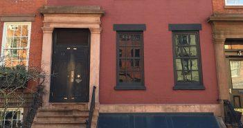 58 Joralemon Street - budynek skrywający tajemnicę
