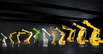 Roboty paletyzujące i ich zalety