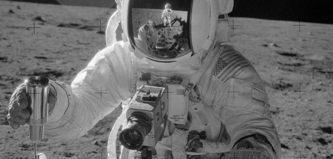 Hasselblad 500EL (EDC) - księżycowe aparaty