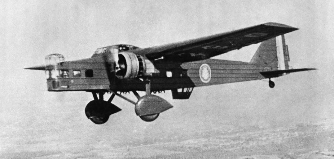 Francuski bombowiec Bloch MB.200