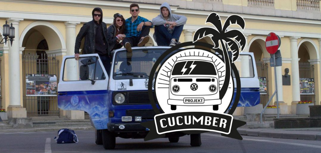 Projekt Cucumber