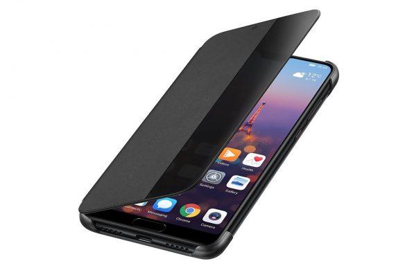 Eleganckie etui do telefonu Huawei P20 Lite