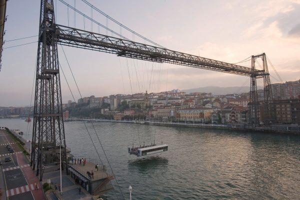 Most Biskajski (fot. Marco Cristofori)