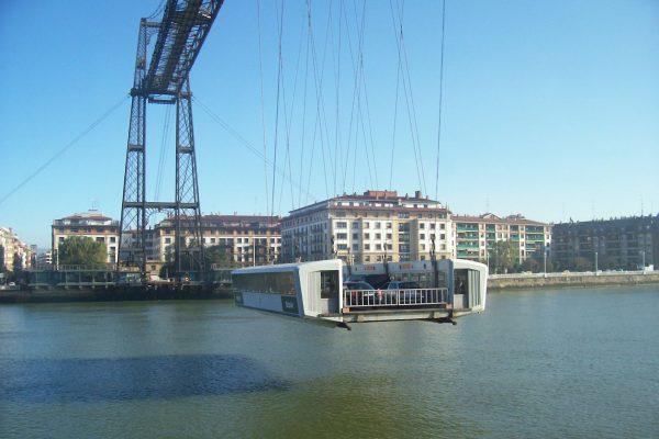 Most Biskajski (fot. Fernando Pascullo)