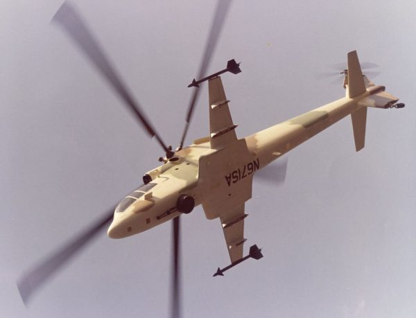 Sikorsky S-67 Blackhawk
