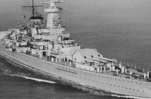 Krążowniki typu Deutschland - niemieckie pancerniki kieszonkowe