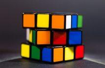 Kostka Rubika - krótka historia