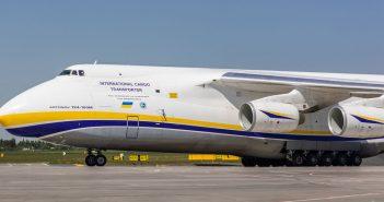 Antonow An-124-100M – Poznań Ławica 09.05.2018 - galeria