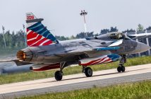 NATO Tiger Meet 2018 - Spotters Day - galeria