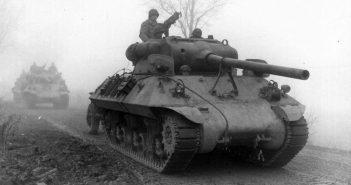 Amerykański niszczyciel czołgów M36 Jackson