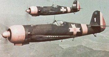 Rumuńskie myśliwce IAR 80 i IAR 81