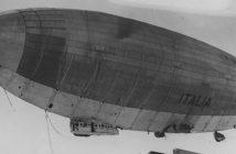 Sterowiec N-4 Italia i nieudana wyprawa na biegun północny