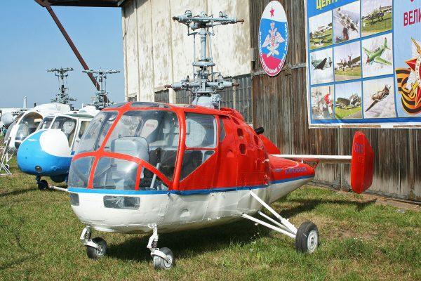 Kamow Ka-15