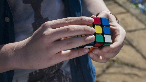 Kostka Rubika