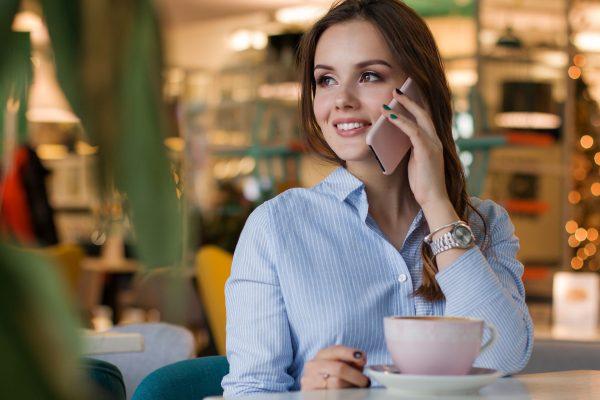 Sieć 5G dzięki swojej przepustowości będzie lepiej współpracowała przy dużej ilości urządzeń łączących się z internetem w jednym miejscu