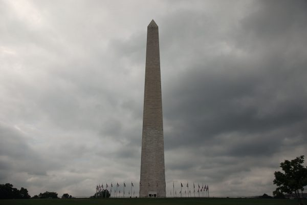 Washington Monument (fot. Michał Banach)