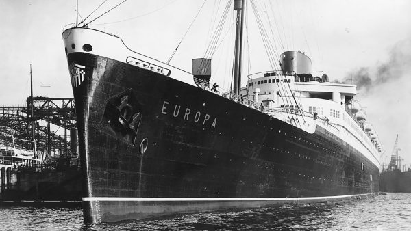 Transatlantyk Europa