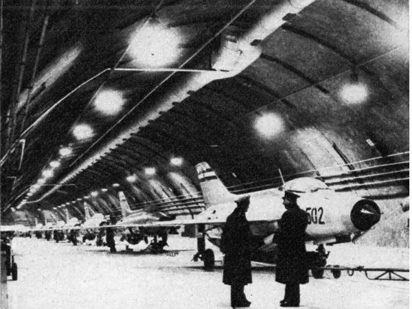 Baza lotnicza Željava