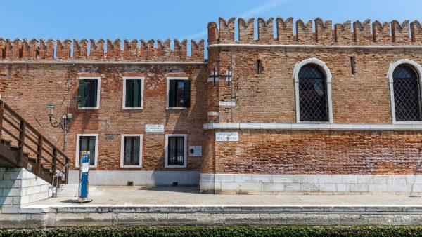 Museo Storico Navale (fot. Michał Banach)