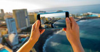 Niesamowite zdjęcia i filmy dzięki Huawei P20 lite