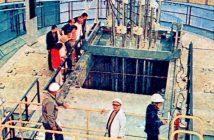 Reaktor Maria - jedyny działający polski reaktor jądrowy