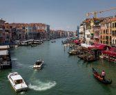 Wenecja – niesamowite miasto na wodzie
