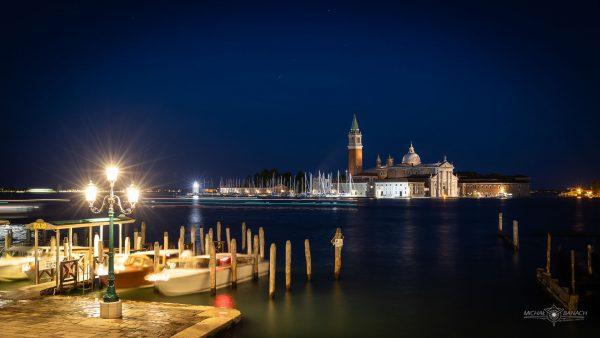 San Giorgio Maggiore (fot. Michał Banach)