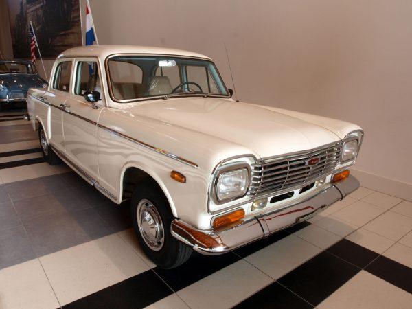 Szanghaj SH760 - 1986 (fot. AlfvanBeem/Wikimedia Commons)